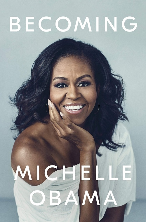 Pay for Becoming Michelle Obama