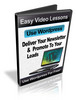 Thumbnail Use WP To Deliver Newsletter