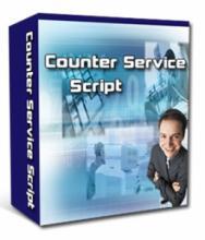 Thumbnail Counter Service Script