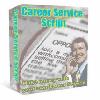 Thumbnail Career Service Script