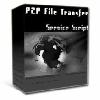 Thumbnail P2P File Sharing Service Script