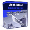 Thumbnail Real Estate Finder Script