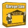 Garage Sale Directory Script
