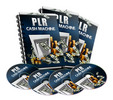 Thumbnail PLR Cash Machine Course