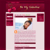 Thumbnail Cherry Love Valentines WP Theme