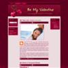 Thumbnail Cherry Love Valentines WP Theme
