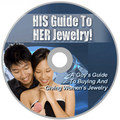 Thumbnail His Guide To HER Jewelry ( Ebook and Audio )