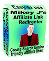Thumbnail Mikey J's Affiliate Link Redirector