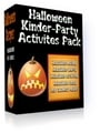 Thumbnail Halloween Activity Pack