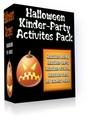Thumbnail Halloween Activity Pack