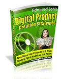 Thumbnail Digital Product Creation