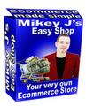 Thumbnail Mikey J's Easy Shop