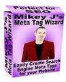 Thumbnail Mikey J's Meta Tag Wizard