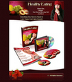 Thumbnail Healthy Eating Minisite and Ebook