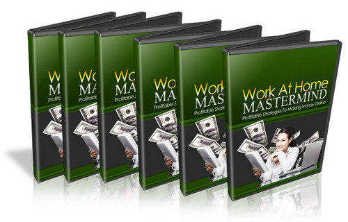 Pay for Work At Home Mastermind