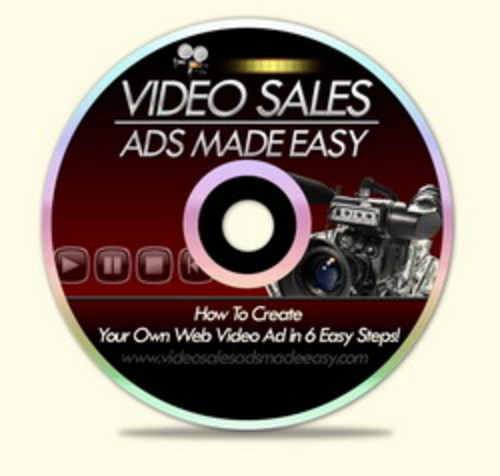 Pay for Video Sales Ads Made Eazy