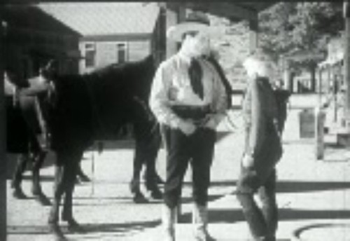 Pay for Ambush Valley (1936)