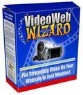 Thumbnail VideoWebWizard - Master Resell Rights