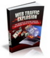 Thumbnail Web Traffic Explosion with Master Resell Rights