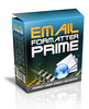 Thumbnail Email Formatter With Master Resell Rights
