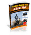 Thumbnail Getting Most Of Your ATV with MRR