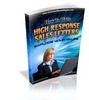 Thumbnail How to Write High Response Sales Letters with MRR
