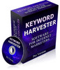 Thumbnail Keyword Harvester (Master Resell Rights)