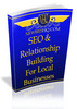 Thumbnail SEO and Relationship Building for Local Businesses (MRR)