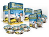 Thumbnail Super Affiliate Commissions (Master Resell Rights)