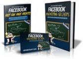 Thumbnail Facebook Marketing Secrets (Master Resell Rights)