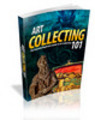 Thumbnail Art Collecting 101 (Master Resell Rights)