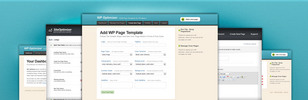 Thumbnail WP Optimizer - Build Page Templates for Your Wordpress Blog