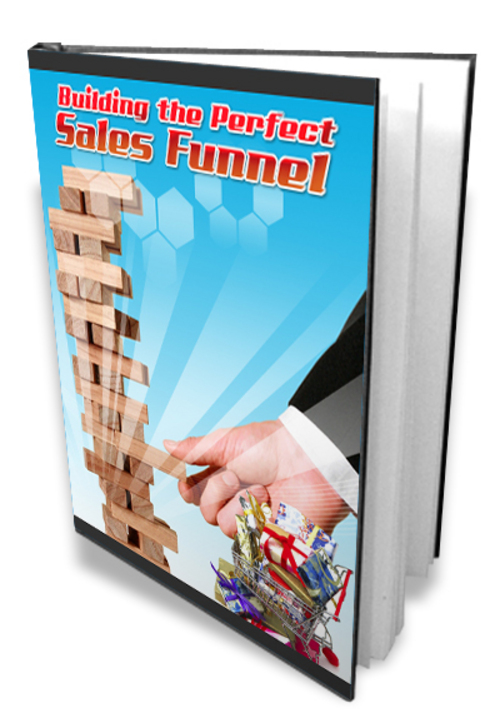 Pay for Building The Perfect Sales Funnel With MRR