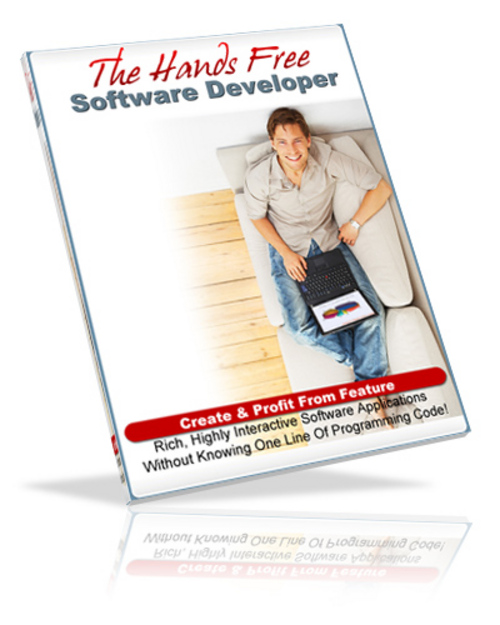 Pay for Hands Free Software Development (MRR)