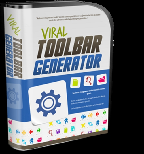 Pay for Viral Toolbar Builder