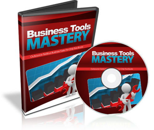 Pay for Business Tools Mastery Video Series