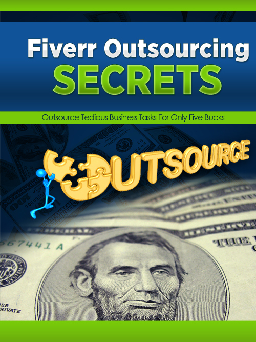 Pay for Fiverr Outsourcing Secrets Video