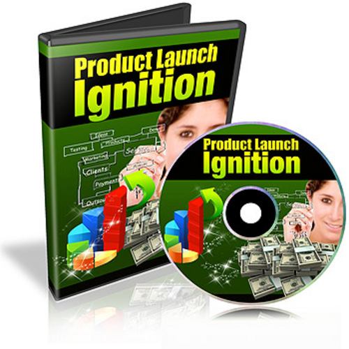 Pay for Product Launch Ignition Video