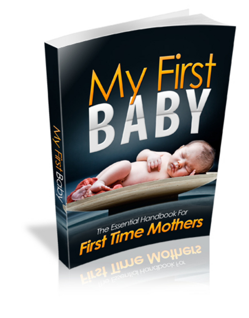 Pay for My First Baby (Private Label Rights)