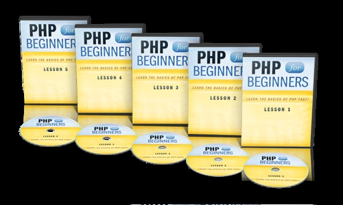Pay for Beginner Guide To PHP MySQL
