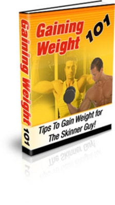 Pay for Gaining Weight 101 (Master Resell Rights)