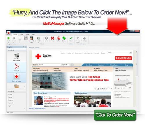 Pay for MyBiz Manager Software Suite v1.0
