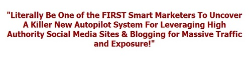 Pay for Viral Blog Traffic System