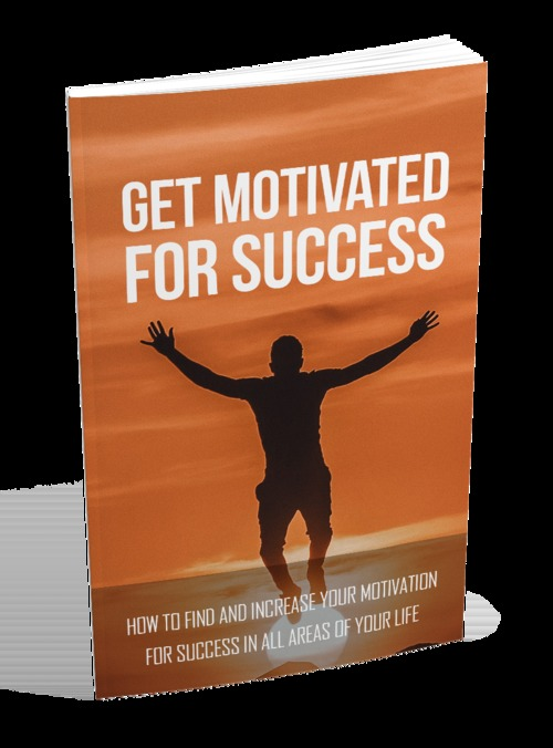 Pay for Get Motivated For Success