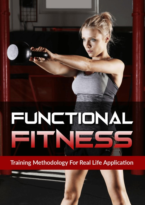 Pay for Functional Fitness