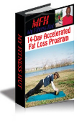 Pay for 14-Day Accelerated Fat Loss Program