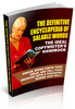Thumbnail The Definitive Encyclopedia Of Salable Words (with MRR!)