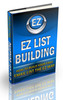 Thumbnail EZ List Building ( Private Label Rights !)