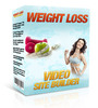 Thumbnail Weight Loss Video Site Builder (MRR license)