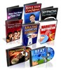 Thumbnail Eight Hypnosis Tracks (PLR license)